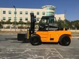 12吨到35吨重型叉车出租伸缩臂叉车
