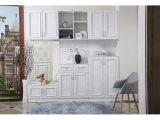 白银衣柜——买优惠的衣柜来甘肃博奈家居
