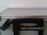 现货批发供应铝合金工具箱 仪器箱银色 仪器箱防水箱铝塑板铝箱