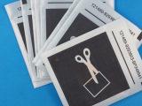 服装RFID标签 厂家直销 包邮