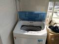 自用海尔全自动洗衣机转让,九五成新,非常好用,