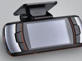 最新款A11分离式拉线双镜头行车记录仪 1080P高清广角 车载
