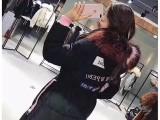 雪罗拉 西树影黛羽绒服2018当季新款品牌女装折扣批发