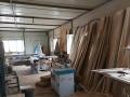 整体出租实木家具和橱柜模压门板厂