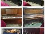 淄博原装二手钢琴 质保五年