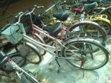 二手閑置單車