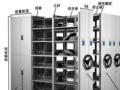 海南专业生产密集柜/密集架/厂家直销