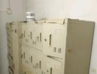 二手文件柜,书柜,铁皮柜,多宝阁低价转让 有需要的
