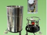 北京CG-04-C1 加热式雨量筒电加热翻斗式雨量传感器