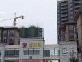 九岭大道和樟岭路的交汇处 94平米商业街卖场 94