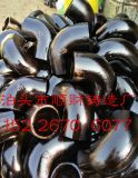 铸铁排水管件铸铁弯头90度dn150