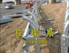 公路防护栏板 波形护栏板桥梁防护板 不锈钢桥梁护栏 安装