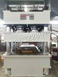 生产供应不锈钢门面压花机,三梁八柱式液压机,吨位定制