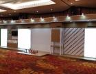 南宁展览展会工厂 木质展厅制作 特装展厅搭建 桁架展台搭建
