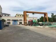出售二手起重机10吨跨度18米有效高度9米全包厢龙门吊