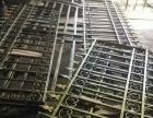 断桥铝合金门窗不锈钢制品阳光房车库门肯德基门
