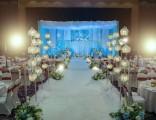 开县婚庆、高端定制、平民价格 开州摩朵婚礼