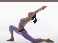 南通瑜伽入门培训学校,莉娅零基础教学