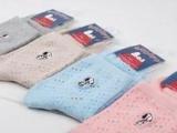 厂家直批snooby全棉女士成人短袜子|