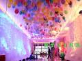 生日派对主题布置,朋友聚会气球派对策划