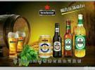 喜力之星啤酒 欧伦堡啤酒 百威啤酒 玛咖养生啤酒全国招商