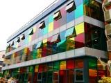 北京市建筑玻璃貼膜種類齊全上門安裝
