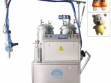 久耐机械小型聚氨酯发泡机生产厂家