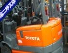 盐城二手电动叉车市场、1.5吨进口林德丰田电瓶叉车价格
