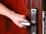 东西湖吴家山开锁沿海赛洛城翡绿公馆开锁 换锁 安装指纹锁