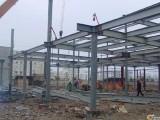 泉州厂房拆除废铁回收钢结构回收