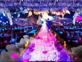 3D全息宴会厅 追求完美的你们,需要一场3D全息婚礼!
