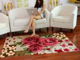 现代风格 朗圣地毯 手工织造 客厅 卧室 办公室 走廊地毯 酒店