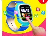 儿童智能手表触摸屏男女小孩防水wifi定