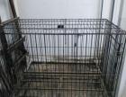 可折叠宠物笼