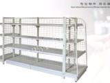 罗村批发厂家订做药店货架,便利店货架,阁楼式货架