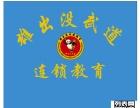 宁波雄出没武术 跆拳道 女子防身术 成人散打 连锁培训机构