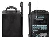 KEDN/科顿KN-310D拉杆音箱/移动蓄电池音箱/广场舞便携
