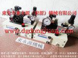 SL啤机过载泵,东永源批发远藤沖床气泵FP6308U-1-2