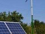 10kw风力发电机组内蒙新疆用的住的抗大风寿命长的风机
