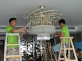 珠海家具拆装 设备搬迁人力搬运 24小时服务