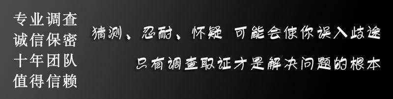 漯河舞阳县商务调查