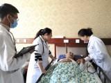 长春高端养老院多人间医护服务低至2千元起,随时呼叫护理服务