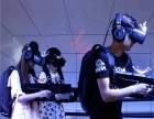 超凡未来VR体验馆加盟利润大吗-
