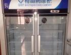 出售9成新冰柜和阴凉柜