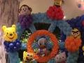 气球装饰场景布置