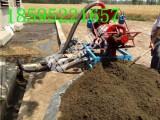 环保达标粪水脱离机固液分离机生产厂家 养殖场专用粪水分离机