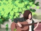 学吉他免费送吉他学尤克里里零基础起教您弹