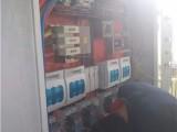 中央空调冷水机组维修保养-西安福盛德明