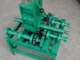 弯管机器/电动弯管机/多功能滚动弯管机/HL-76
