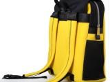 批发新款笔记本双肩背包潮 内胆包超酷时尚旅行背包 高级潜水料包